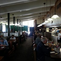 Photo taken at Perry's Cafe by Frank J. on 4/21/2013