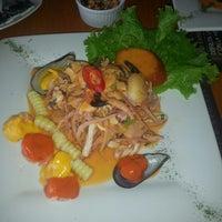 Photo taken at Restaurante El Morocho by Luis U. on 6/25/2013