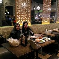Photo taken at Kafe Betawi by Yuliana Marshall on 10/9/2016