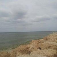 Photo taken at Port de pêche, Sayada by Mahdi N. on 5/18/2014