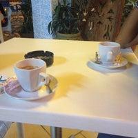 Photo taken at Café Flouka by Mahdi N. on 10/15/2015