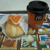 Foto tirada no(a) McDonald's por Daniela N. em 11/16/2012