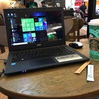 Photo taken at Starbucks by Saed M. on 7/1/2017