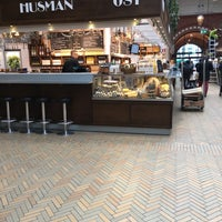 Photo taken at Malmö Central Station Food Court by Lars M. on 3/6/2017