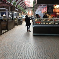 Photo taken at Malmö Central Station Food Court by Lars M. on 3/23/2017