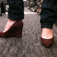 Photo taken at Nordstrom Rack The Shops at Oak Brook Place by Claire G. on 9/22/2012