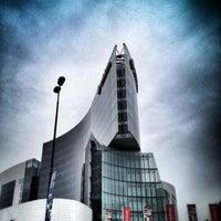Photo taken at Vodafone Village by nicoletta on 11/2/2012