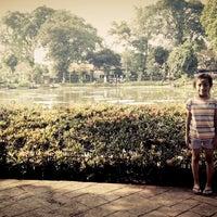 Photo taken at Taman Situ Lembang by pure j. on 8/21/2016