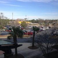 Photo taken at Blackbaud, Inc. by Whitt M. on 2/27/2013