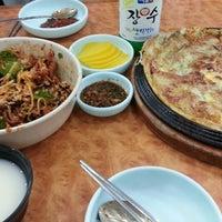 Photo taken at 유림낙지 by Sung Gyu on 7/23/2014