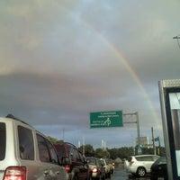 Photo taken at Banorte La Normal by David G. on 9/19/2013