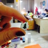 Снимок сделан в TABASCO пользователем Ruslana a. 2/10/2015