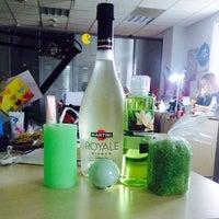Снимок сделан в TABASCO пользователем Ruslana a. 12/25/2014