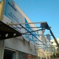 Photo taken at Lavanderia Via Sul by Ailton D. on 9/27/2012