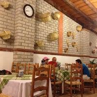 Photo taken at Rincón Del Puga by Ericka abigail on 4/22/2013