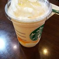 Photo taken at Starbucks by nabbychan on 5/9/2016