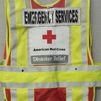 Photo taken at American Red Cross in Greater New York by RG R. on 6/29/2013
