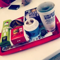 Photo taken at McDonald's by Марина M. on 3/9/2013
