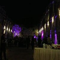 Photo taken at Hacienda De San Carlos by Diego H. on 12/23/2012
