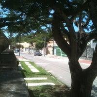 Photo taken at Rua Cumaru by Andrei Christian T. on 5/11/2013