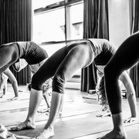 Das Foto wurde bei Sangye Yoga von Sangye Yoga am 10/31/2016 aufgenommen