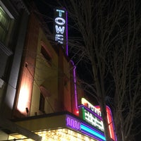 Photo taken at Tower Theatre by Beverly M. on 12/22/2016