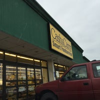 Photo taken at Cash & Carry by Beverly M. on 1/21/2016