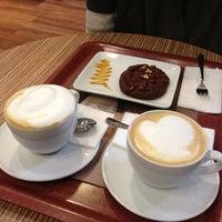 Photo taken at McDonald's by Kobbora on 9/15/2012