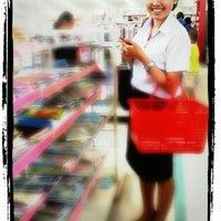 Photo taken at ห้างสรรพสินค้า สหไทย by Mtk'Nnong M. on 12/8/2013