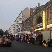 Das Foto wurde bei Street Food Thursday von Matthias R. am 6/20/2013 aufgenommen