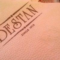 Photo taken at Дестан / Destan by İsmail Hakan M. on 5/2/2013