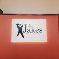 Photo taken at TD Jakes Ministries by JAMAR J. on 6/12/2014