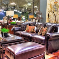 ... Photo Taken At The Dump Furniture Outlet By Nathan S. On 10/15/