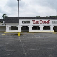 The Dump Furniture Outlet Richmond Va