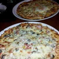 Photo taken at Expressz Pizza by VARGA B. on 2/1/2013