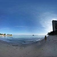 Photo taken at Four Points by Sheraton Penang by Sheridan Sulik S. on 11/2/2013