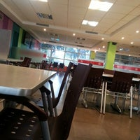 Photo taken at Zénith Restaurant Café by Hamza B. on 6/20/2013