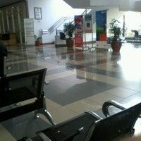 Photo taken at Bank BRI by Dwi K. on 11/2/2012