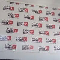 Photo taken at Radio Sport Chile by Patricio Javier O. on 11/5/2013