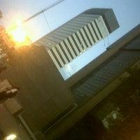 Снимок сделан в Braamfontein пользователем Graphic C. 2/2/2013