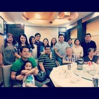 Photo taken at Golden Leaf Hong Kong Fine Dine by Aljon A. on 6/15/2013
