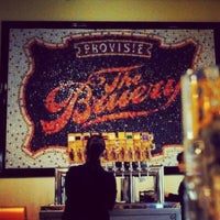 Photo taken at The Bruery Provisions by Andrew P. on 12/29/2012