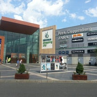 Photo taken at Băneasa Shopping City by Murat Y. on 7/7/2013