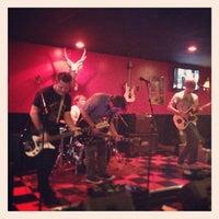 Photo taken at Oddity Bar by John D. on 8/26/2013