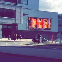 Photo taken at Birmingham City University by Isabelle on 10/8/2015