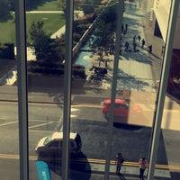 Photo taken at Birmingham City University by Isabelle on 10/2/2015