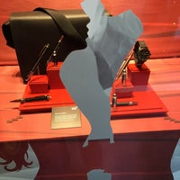 Photo taken at Montblanc Boutique by Harald R. F. on 12/2/2014