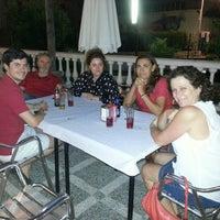 Photo taken at Restaurante El Cateto by Arn A. on 8/27/2013