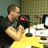 Photo taken at Esradio Aragón by Luis Z. on 7/15/2013