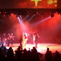 Foto tomada en Houston Arena Theater por J Mauricio B. el 6/24/2013
